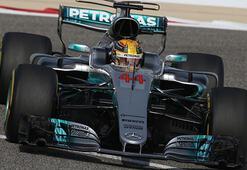 Mercedes AMG Petronas Rusya'da bir kez daha zirveyi kovalıyor