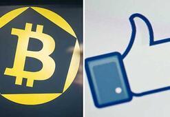 Facebook beğenilerinden kripto para kazanılabilecek