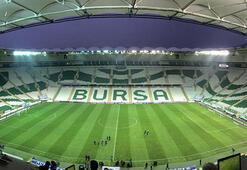 Bursada Galatasaray için güvenlik önlemi alındı