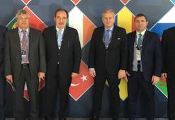UEFA Uluslar Ligi kuraları çekildi İşte Türkiyenin rakipleri...