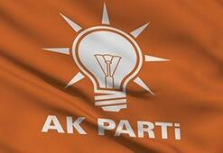 Ak Party's letter reachs to parliament