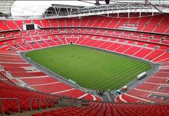 Tottenham, gelecek sezon Wembleyde oynayacak