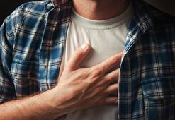 Kalp gribine dikkat