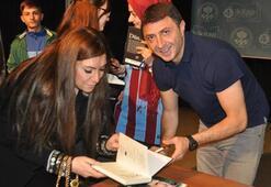 Şota Arveladze, Trabzona geldi