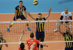 Ziraat Bankası - Fenerbahçe: 1-3
