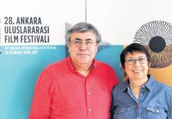 Festivali Ankaralılar yaptığı için övünüyoruz