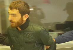 30 kişinin adliye önünden kaçırmıştı, yakalandı