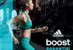Adidastan iade garantili koşu ayakkabısı