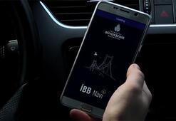 İBB, yeni navigasyon uygulaması Naviyi kullanıma sundu
