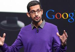 Google CEOsununkazancı geçen yıla oranla ikiye katlandı