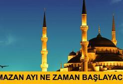 Ramazan ayı ne zaman başlıyor (Ramazan bayramı tatili kaç gün)