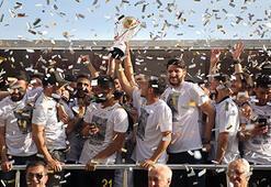 İstanbulspor TFF 1. Lige yükseldi