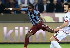 Trabzonspor - Gençlerbirliği: 0-0 (İşte maçın özeti)