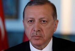 Cumhurbaşkanı Erdoğan: Dünyanın hiçbir yerinde yapılamayanı Türkiye başardı
