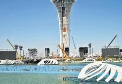 'EXPO, özelleştirme kapsamına alındı'