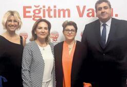 TEV İzmir'in 50. Yıl konserini kaçırmayın