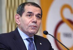 Dursun Özbek: Başarısız görürlerse aday olmam