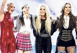 Disney'den Spears'a  İkon Ödülü