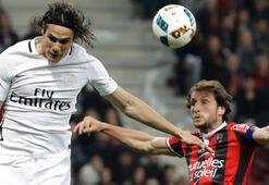 Nice-Paris Saint-Germain: 3-1