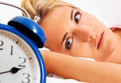 Vardiyalı çalışanlardaki genel sorun uykusuzluk