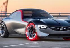 İşte geleceğin otomobilleri