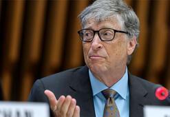 Bill Gatesin günlük 2 dolar geliri olsa ne yapardı