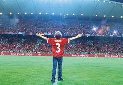 Liverpool'un bir numaralı taraftarının hikayesi...