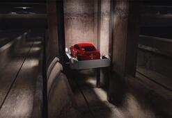 Elon Muskın çılgın tünel projesi trafiği bitirecek