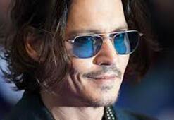 Johnny Depp: Para benim, size ne oluyor