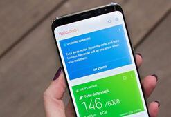 Samsungun sanal asistanı Bixby, Güney Kore'de kullanıma sunuldu