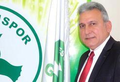 İbrahim Özkul: Play-offun en  büyük adaylarından biriyiz
