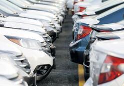 Otomotiv satışlarında yüzde 5'lik gerileme