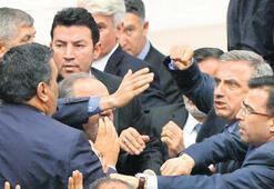 'Gezi' gerilimi