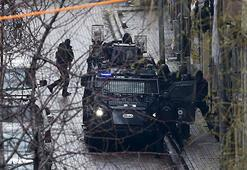 Two assailants killed after attack on police station in Istanbul