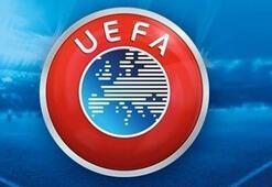 UEFA'dan insan hakları kriteri