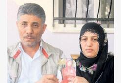 Kızı öldürülen baba feryat etti