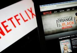Netflix, hackerların kurbanı oldu