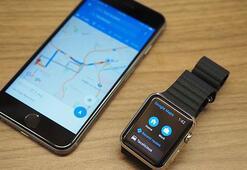 Bazı Apple Watch uygulamaları ortadan kayboldu