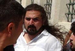 Fatih Camiinde bıçaklı saldırgan dehşet saçtı