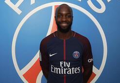 Lassana Diarra, Paris Saint-Germainde