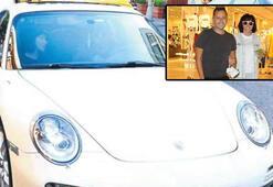 Ünlü çifte Porsche şoku