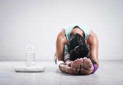 Yoga kalbe sağlık yaşama mutluluk katar