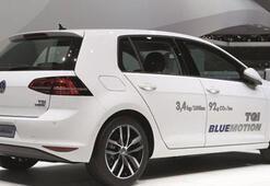 Volkswagenin hedefi 2025te Almanyada 1 milyon CNGli araç