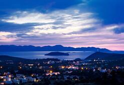Muhteşem Manzaralarıyla Bodrum – Antalya