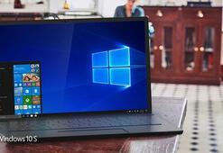 Microsoftun yeni işletim sistemi Windows 10 S duyuruldu
