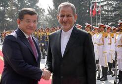 Davutoğlundan İranda flaş açıklamalar