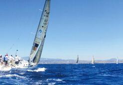Teos Marina  yüzde 90 doluluğa yelken açtı