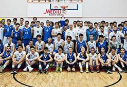 NCAA Türkiye seçmeleri, 100 sporcunun katılımı ile gerçekleşti