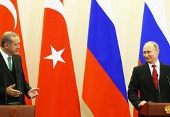 Son dakika: Erdoğan ve Putin ortak açıklama yaptı Suriyede bundan sonra...
