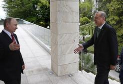 Putin: Türkiyeye ilişkilerimizin normalleşme süreci tamamlandı